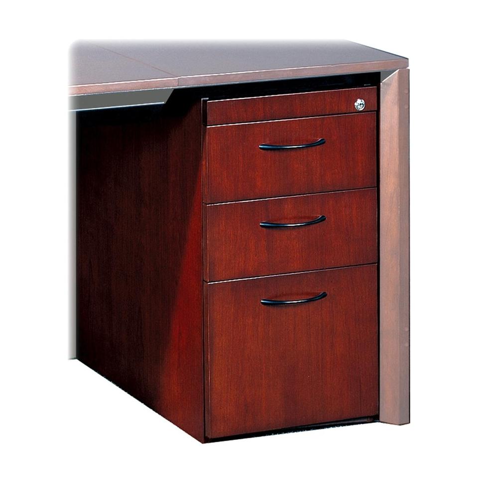 Mayline Corsica Box Box File Pedestal For Credenza 15 Quot X
