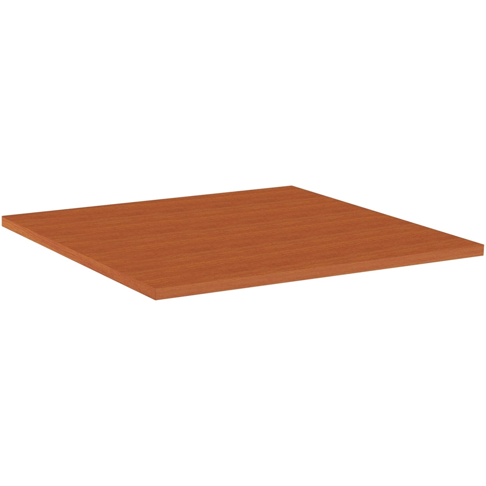 Lorell Hospitality Square Tabletop Cherry Square Top  : 715001031247866 from www.bisonoffice.com size 1000 x 1000 jpeg 111kB