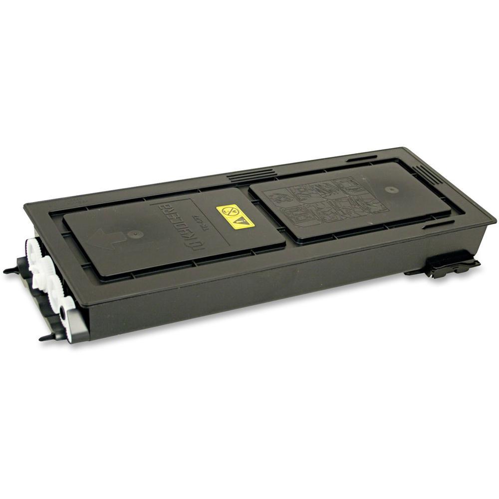 Kyocera TK-677 Original Toner Cartridge - Laser - 20000 Pages - Black - 1 Each. Picture 1