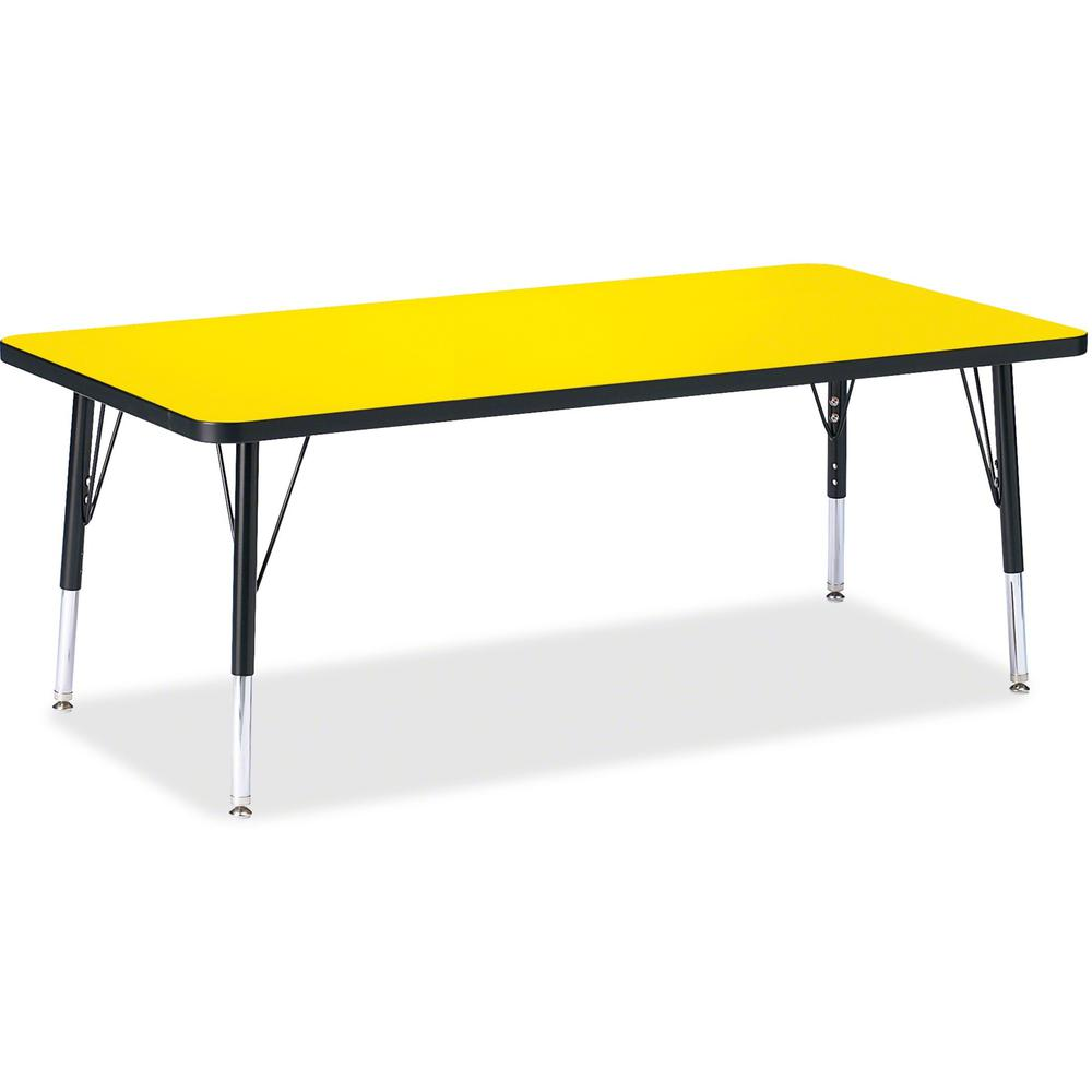 Inch Height Craft Tables With Storage