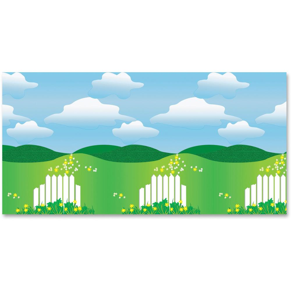 fadeless paper We've done the shopping for you find the best prices for pacon fadeless paper roll, 48x50' - green, apple green on shop better homes & gardens.
