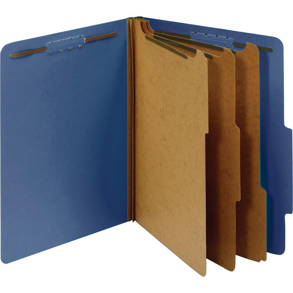 Pendaflex 3 Divider Classification Folders Letter 8 1