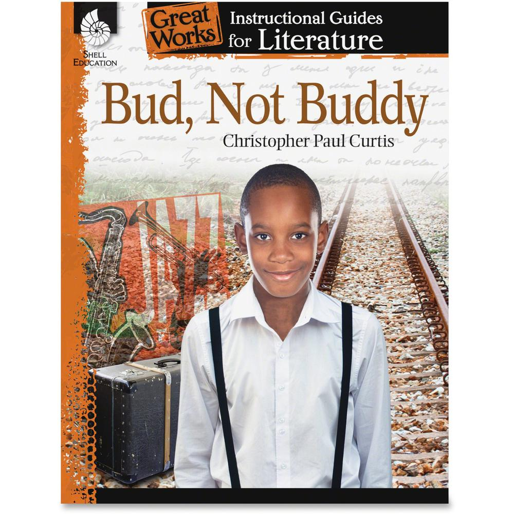 a review of bud not buddy a book by christopher paul curtis Soojung ki did a book review about 'bud, not buddy' by christopher paul curtis 기수정 양이 'bud, not buddy' 를 읽고 북리뷰하는 동영상입니다.