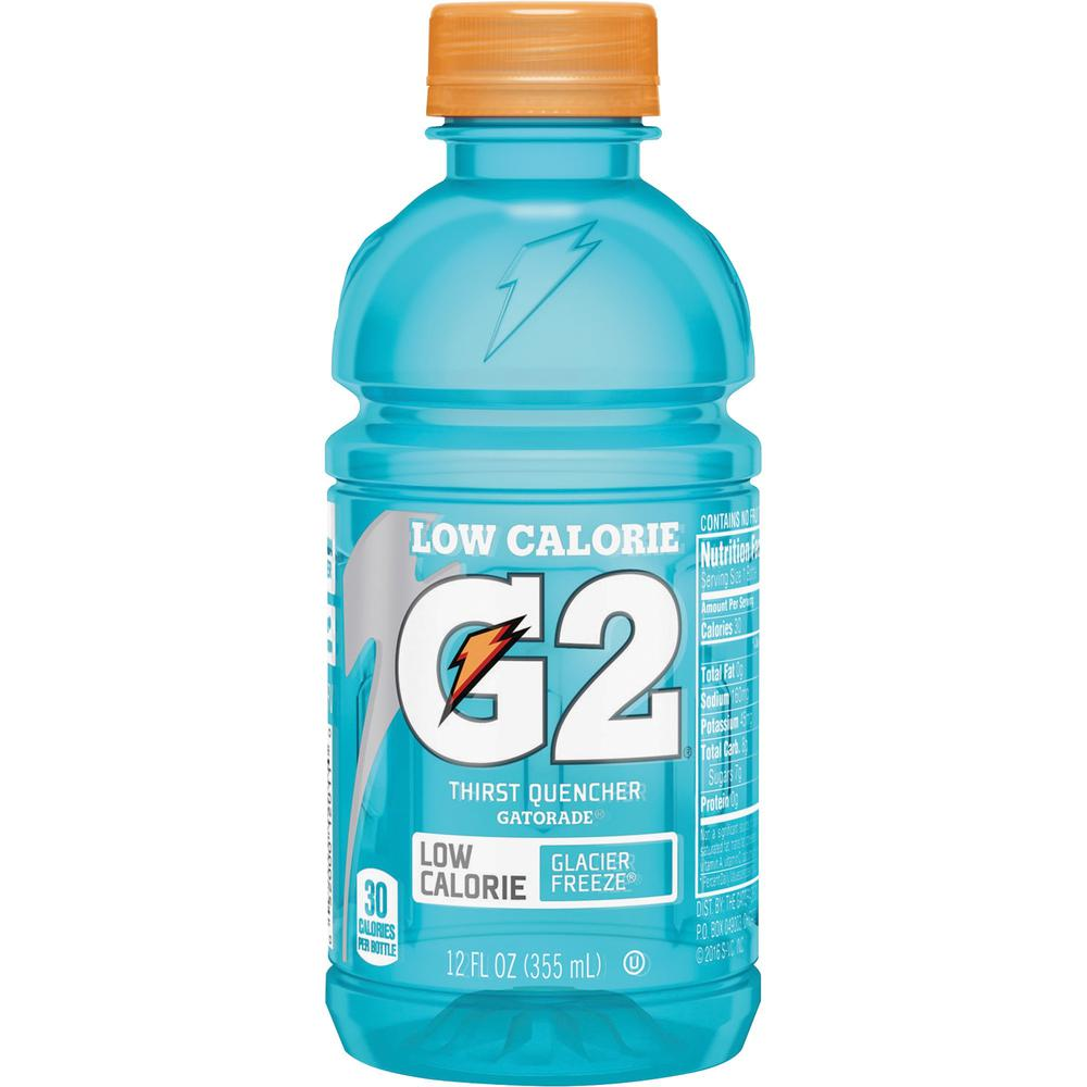 Motivational Quotes For Sports Teams: Gatorade Quaker Foods G2 Glacier Frz Sports Drink