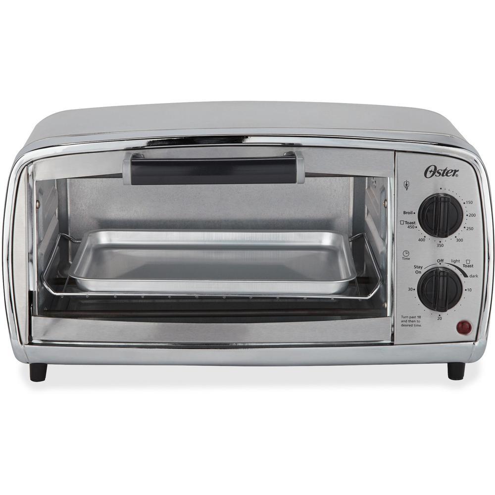 Toasters Toaster Oven Roasters: Oster Sunbeam Toaster Oven