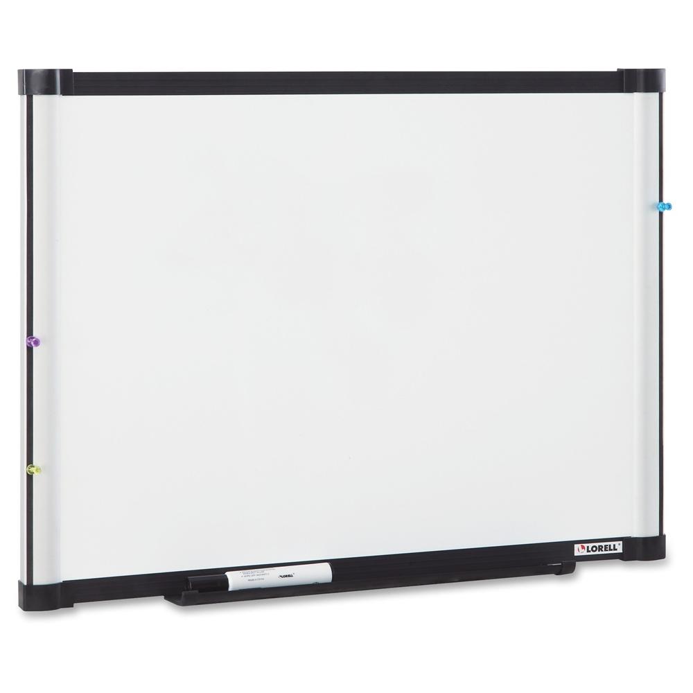 Aluminum Frame Lorell Aluminum Frame Dry Erase Board