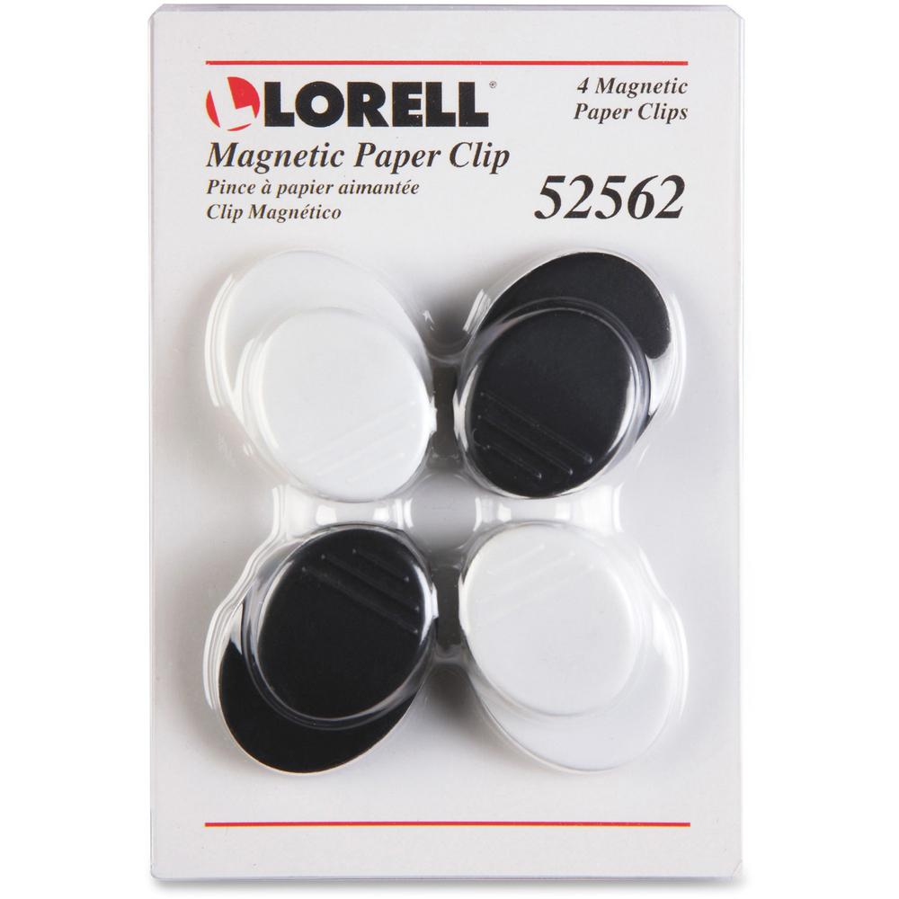 magnetic paper clips