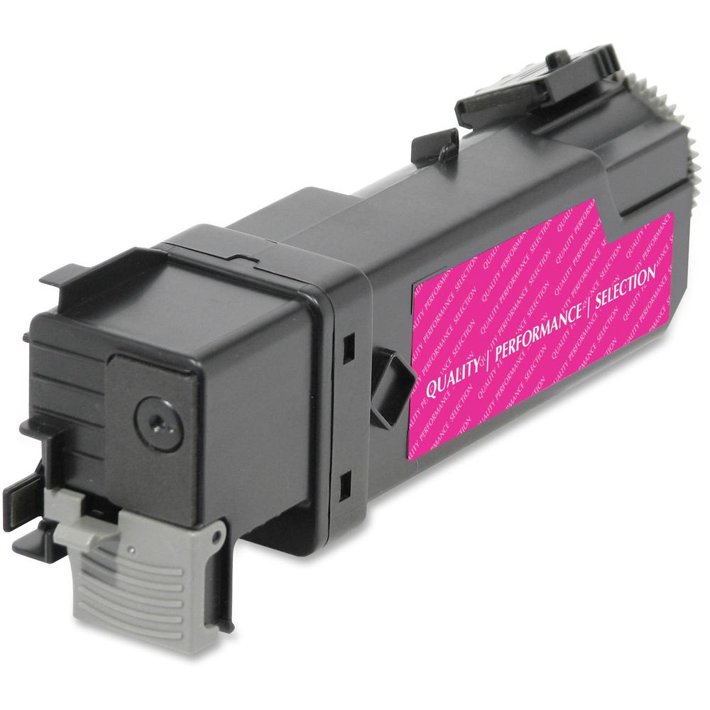 Elite Image Remanufactured Toner Cartridge - Alternative for Dell - Laser - 2500 Pages - Magenta - 1 Each. Picture 1