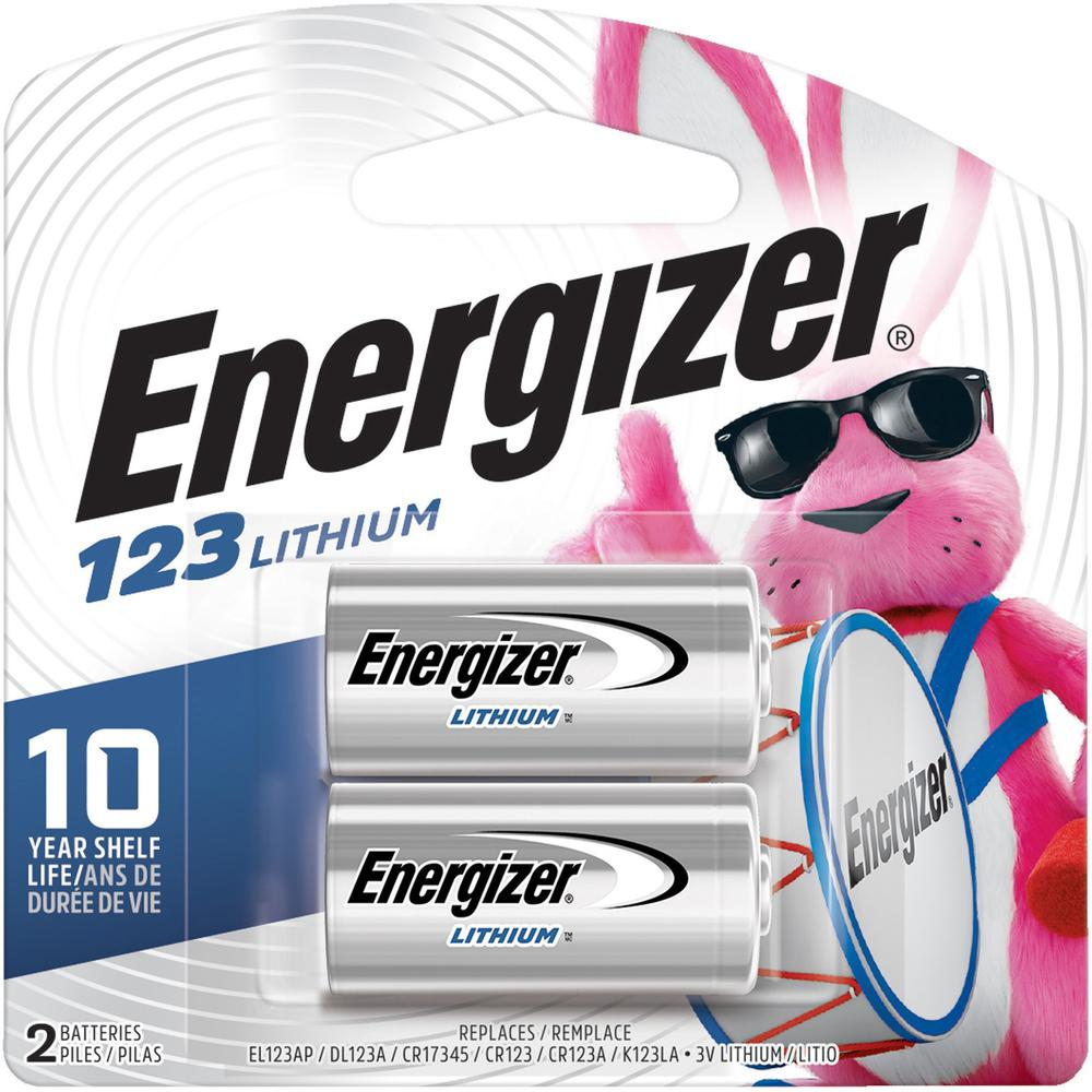 Energizer® Batteries, Battery Chargers and Flash Lights