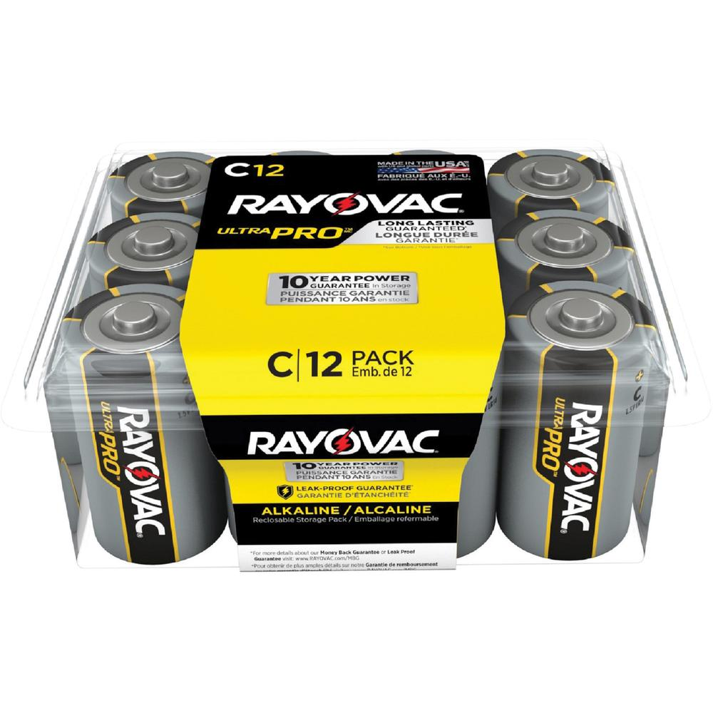 rayovac rechargeable battery opportunity The vice president of sales and marketing knew that, with effective marketing, the  rechargeable battery market was one that would likely grow.