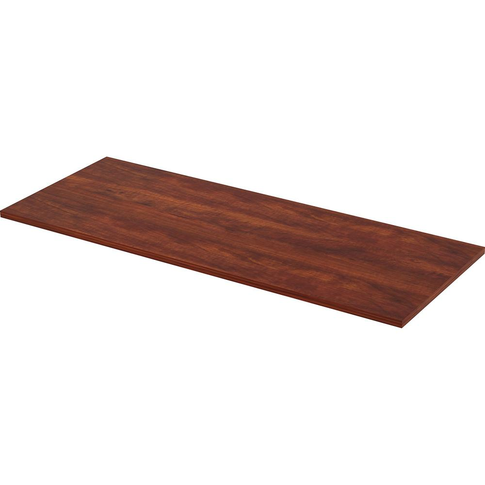 Lorell Utility Table Top Rectangle Top 60 Quot Table Top
