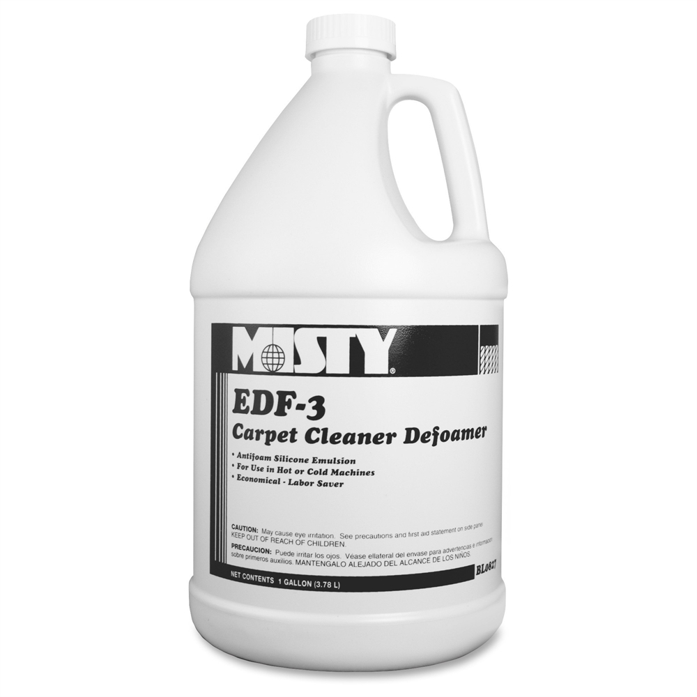Misty Amrep Edf 3 Carpet Cleaner Defoamer Concentrate