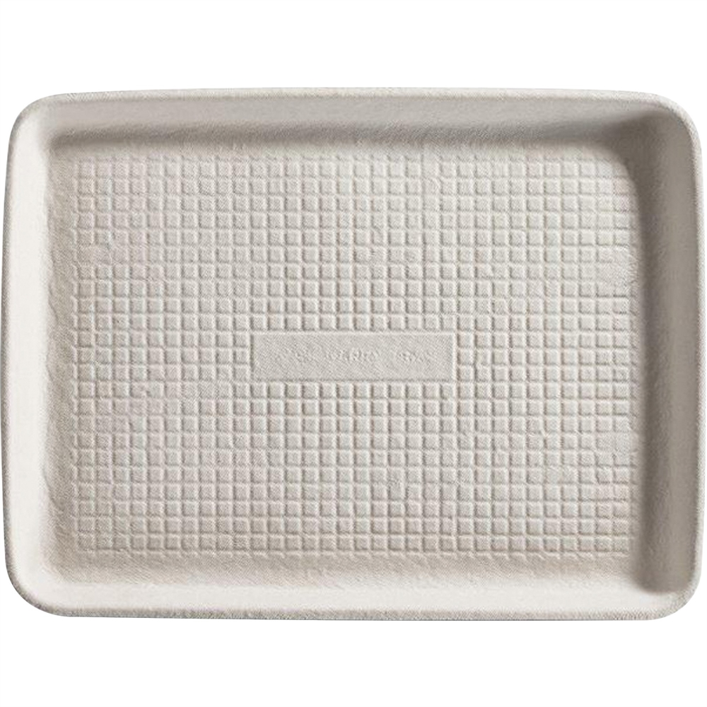 Chinet Molded Fiber Trays Serving Tray Molded Fiber