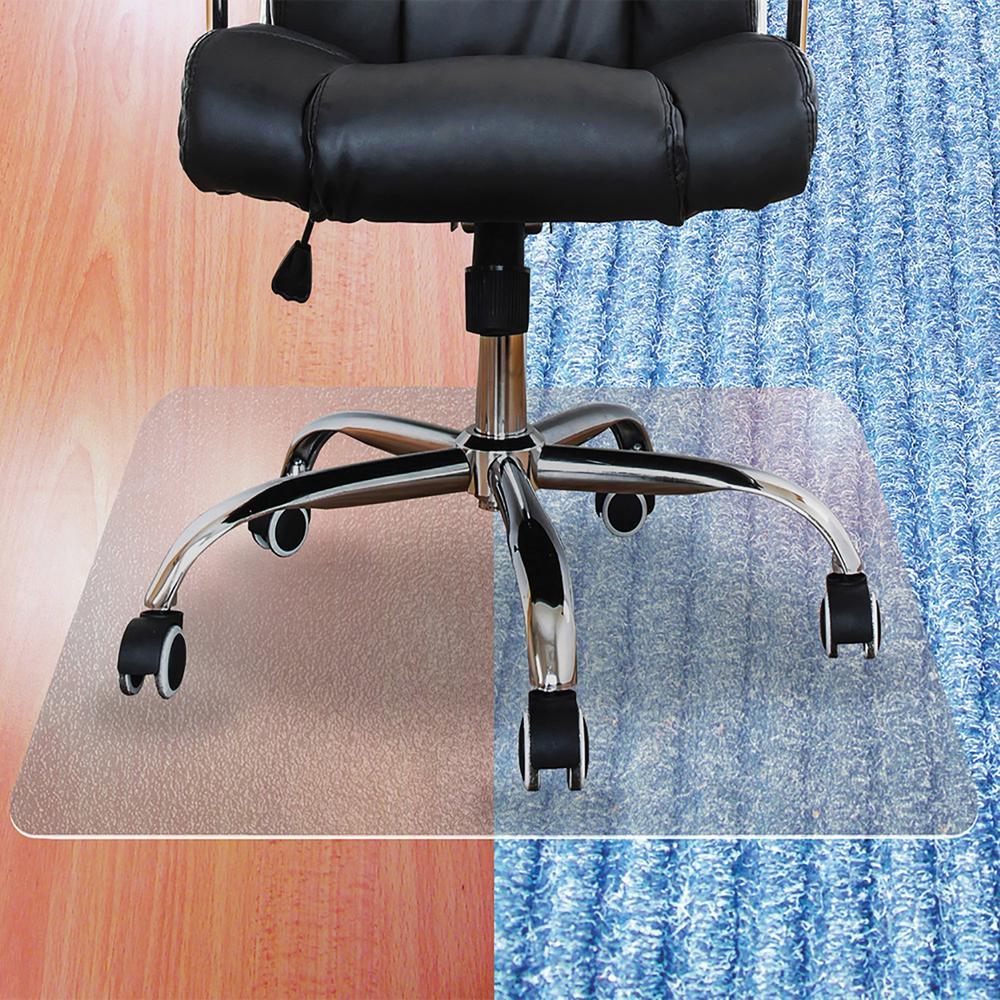 Ecotex Evolutionmat Anti Slip Chairmat Hard Floor Pile