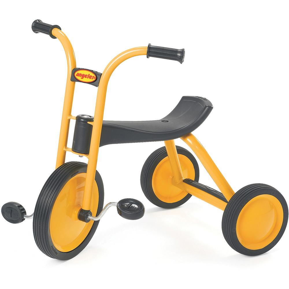 Angeles Mini Tricycle - Steel Frame - Multi. Picture 1