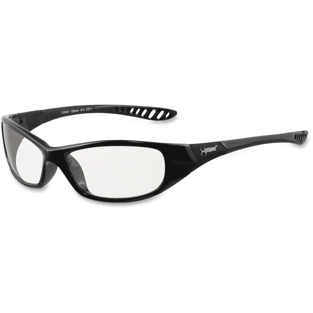 Dallas Green Glasses Frames : Jackson Safety V40 Hellraiser Safety Eyewear - Ultraviolet ...