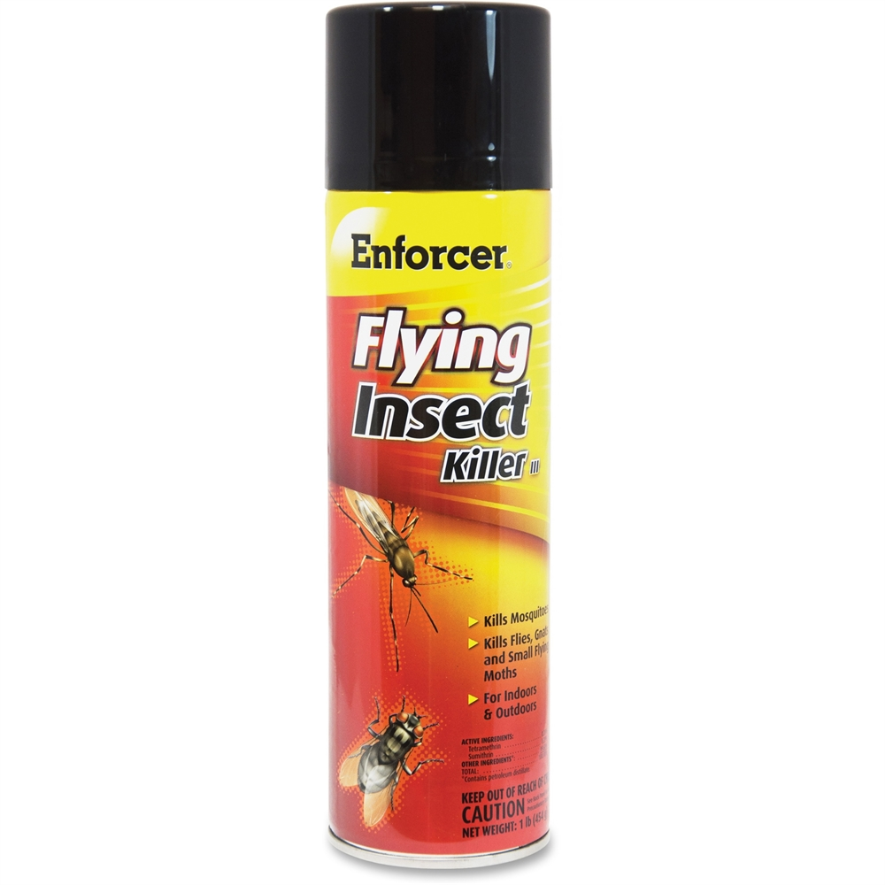 Enforcer Flying Insect Killer II