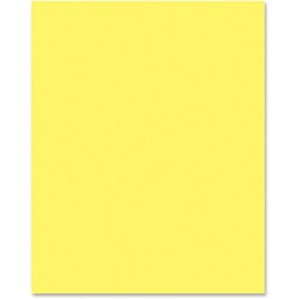 pacon neon poster board 22quot x 28quot 25 carton neon