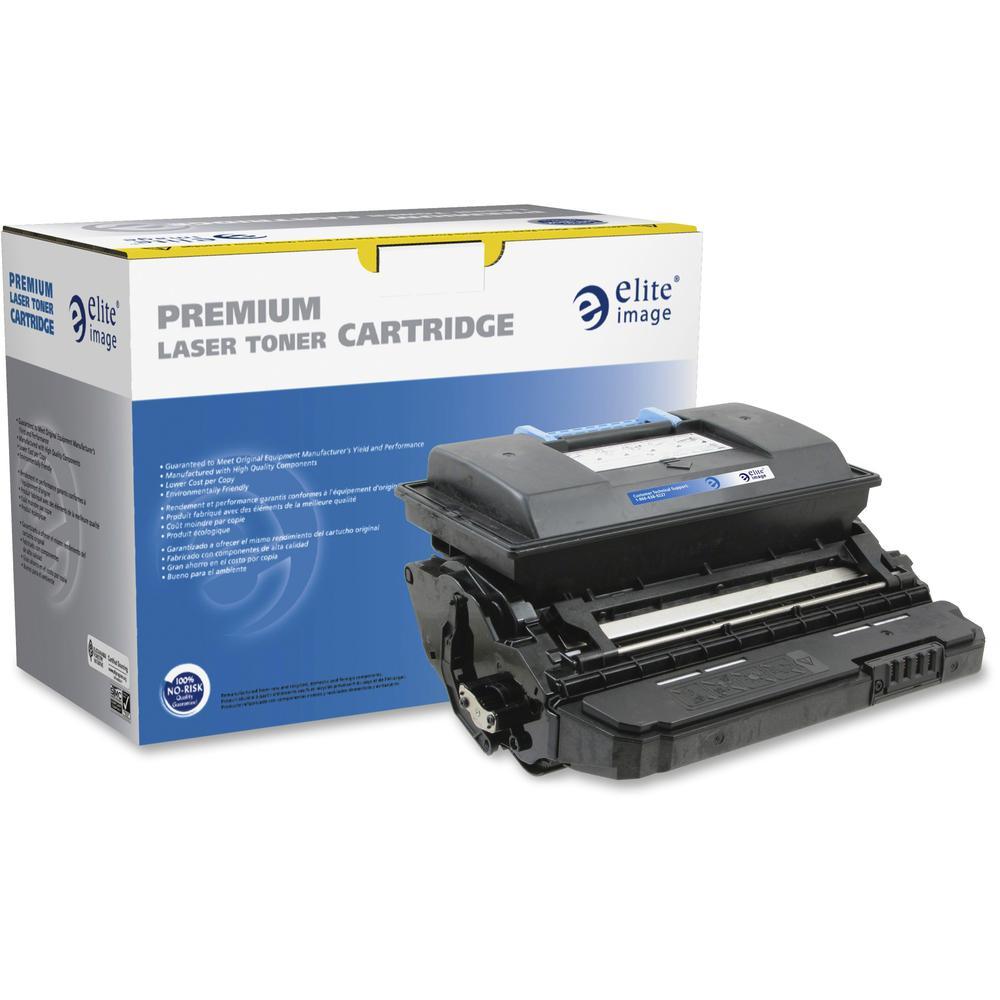 Elite Image Remanufactured Toner Cartridge - Alternative for Dell (330-2045) - Laser - 20000 Pages - Black - 1 Each. Picture 1