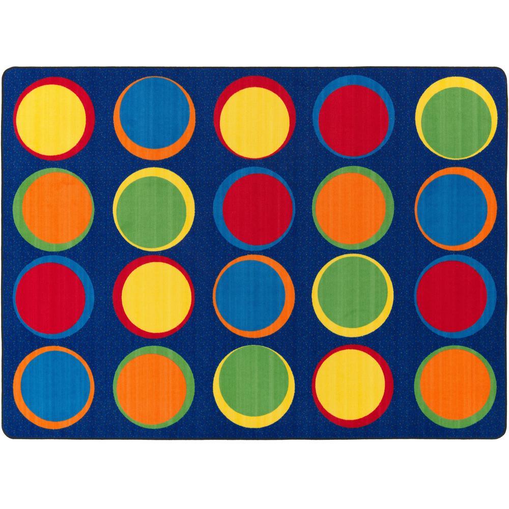 10 Square Flatweave Are Rug