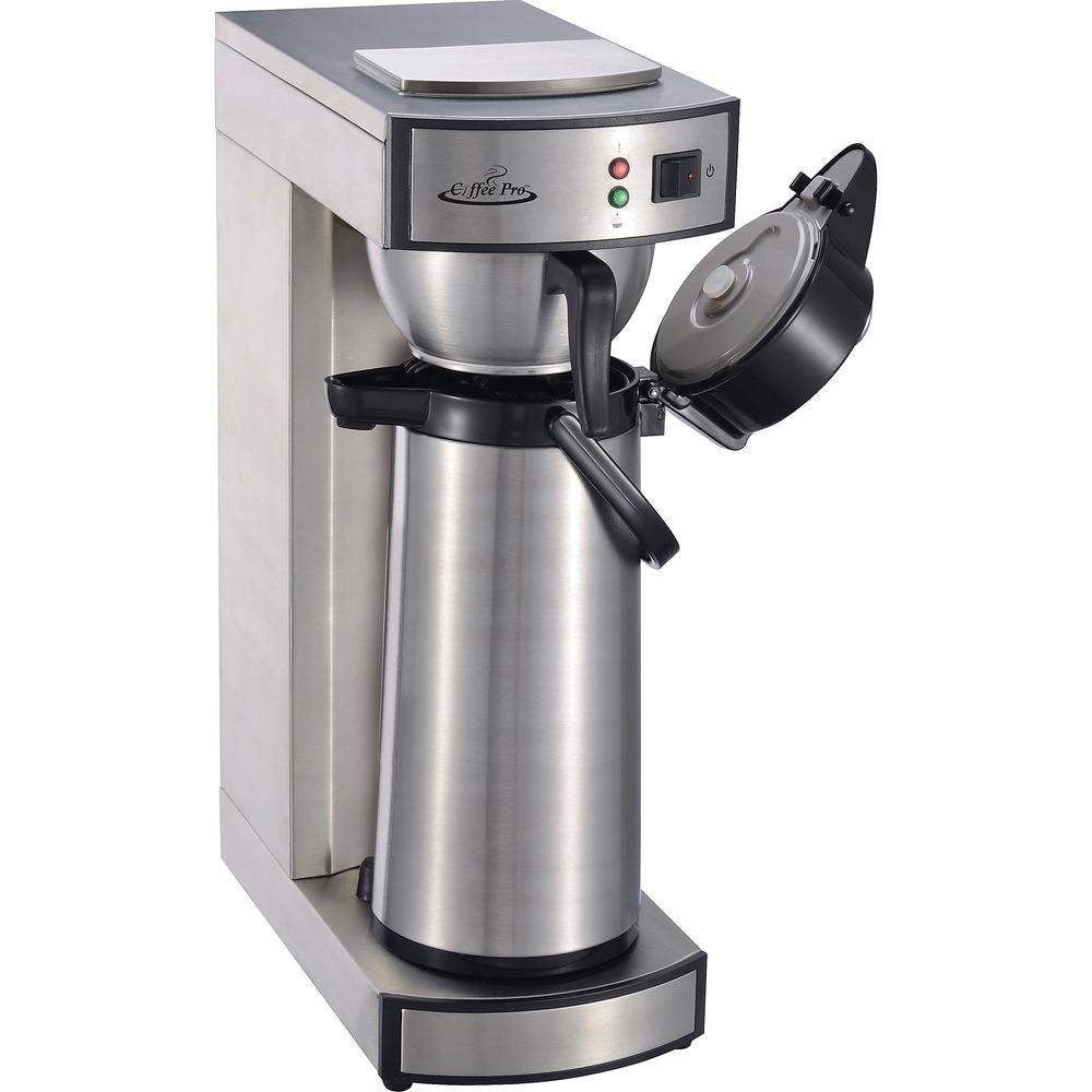 Commercial Coffee Maker ~ Coffee pro cp rla commercial brewer quart