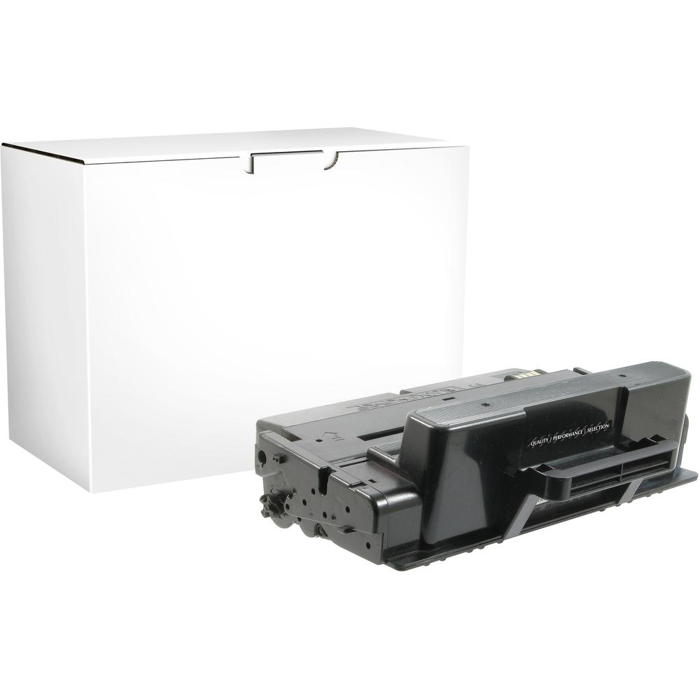 Elite Image Remanufactured Toner Cartridge - Alternative for Samsung MLT-D205 - Black - Laser - Extra High Yield - 10000 Pages - 1 Each. Picture 1