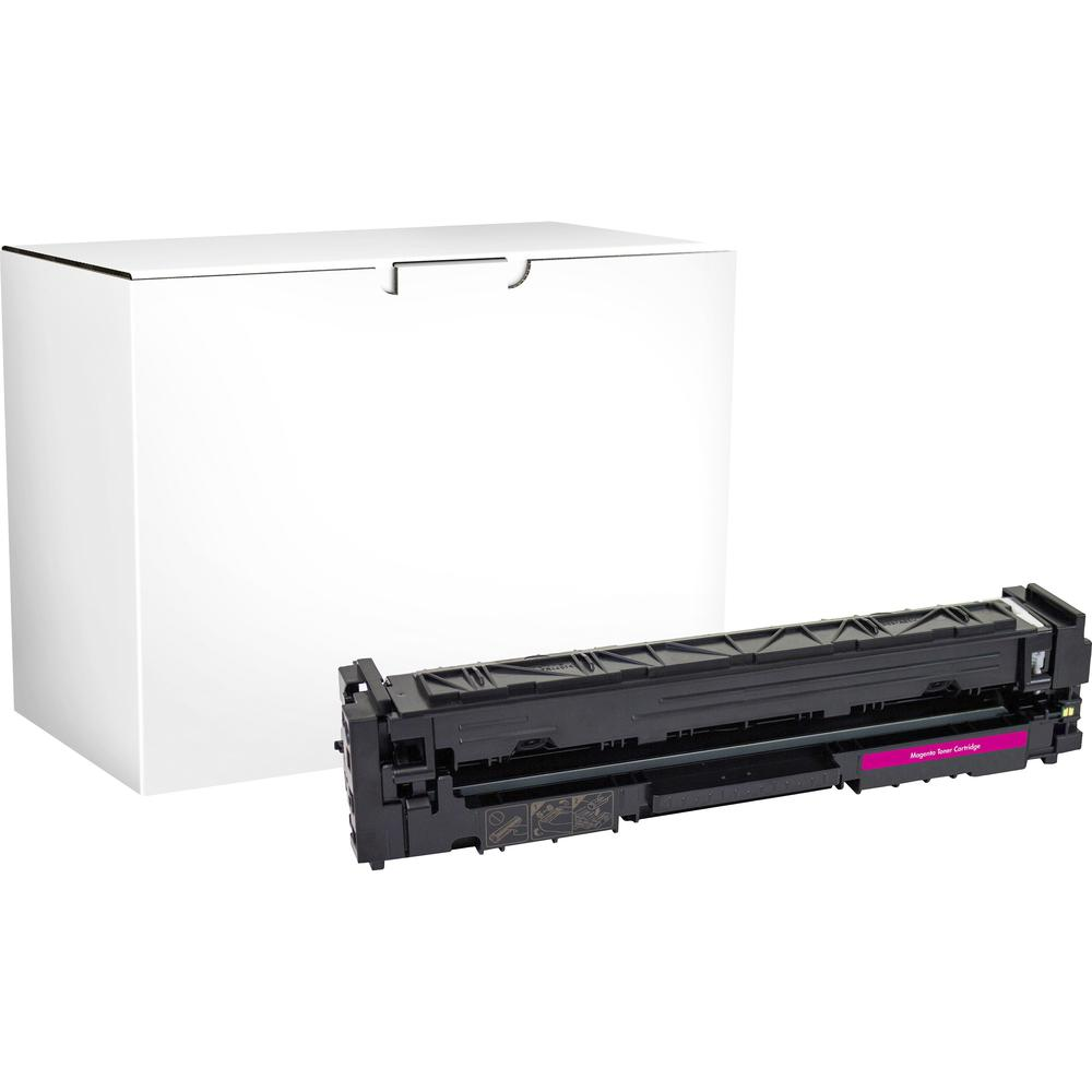 Elite Image Remanufactured Toner Cartridge - Alternative for HP 204A - Magenta - Laser - 900 Pages - 1 Each. Picture 1