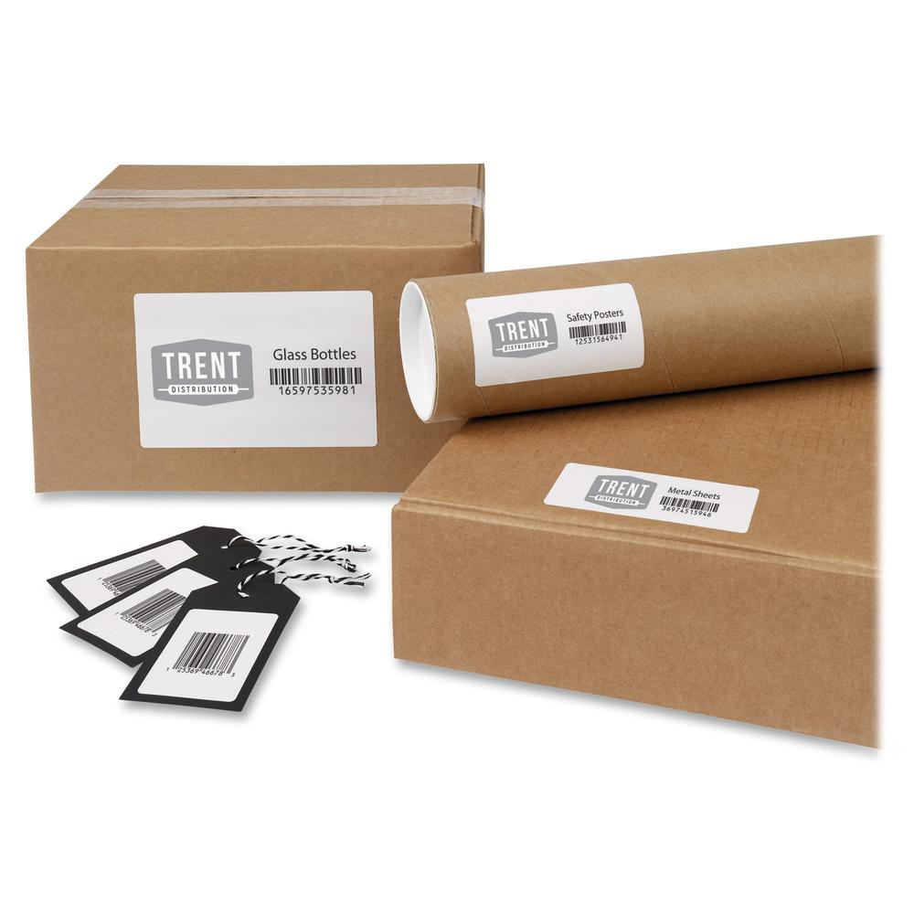 Avery® Industrial Labels For Thermal Printers