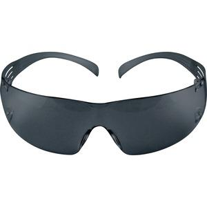 3M SecureFit Protective Eyewear - Ultraviolet Protection - Polycarbonate Lens - 1 Each. Picture 2