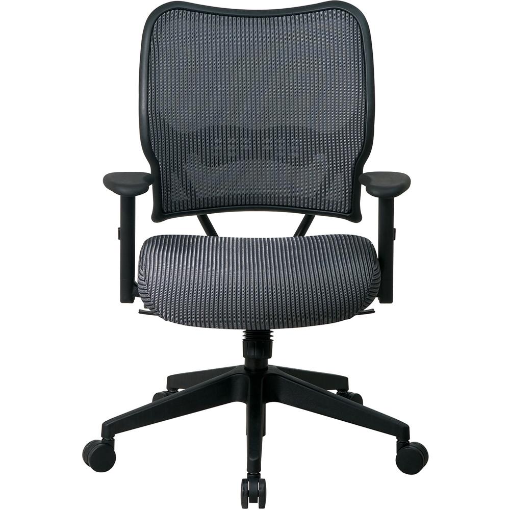 Office Star Space Veraflex Series Task Chair Fabric