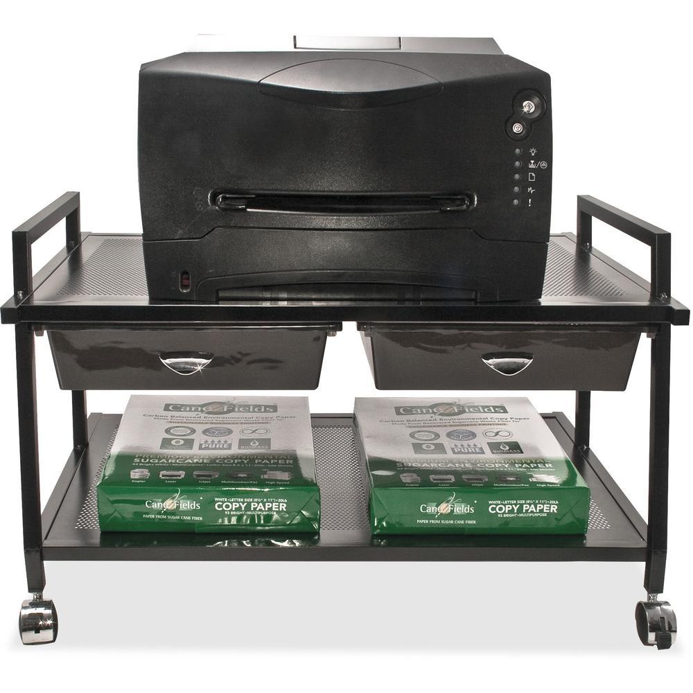 Vertiflex Printer Stand 15 4 Quot Height X 25 3 Quot Width X 15