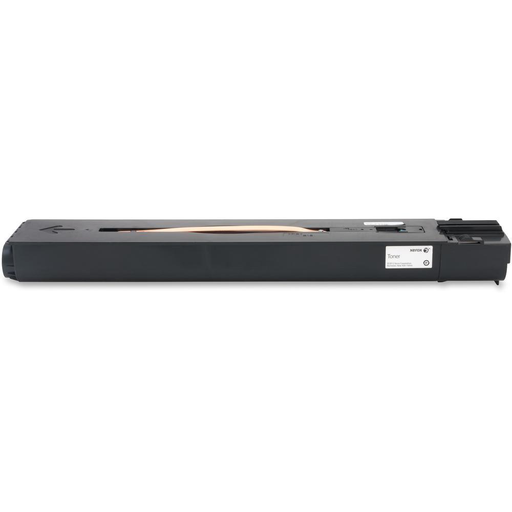 Xerox Original Toner Cartridge - Laser - 30000 Pages - Black - 1 Each. Picture 4