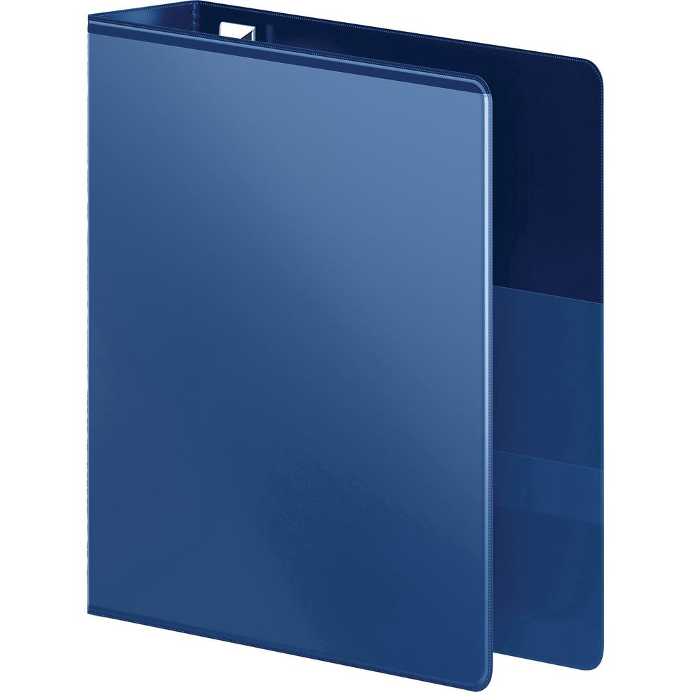 Wilson Jones 174 Ultra Duty D Ring View Binder With Extra