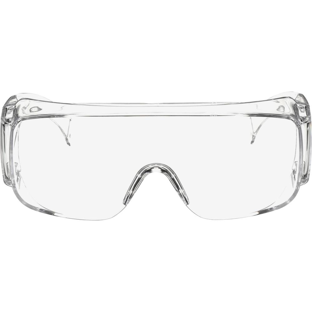 0316ddd5ef 3M Tour-Guard V Protective Eyewear - Medium Size - Ultraviolet ...