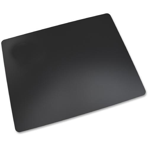 Artistic Eco Black Microban Desk Pad Rectangle 20