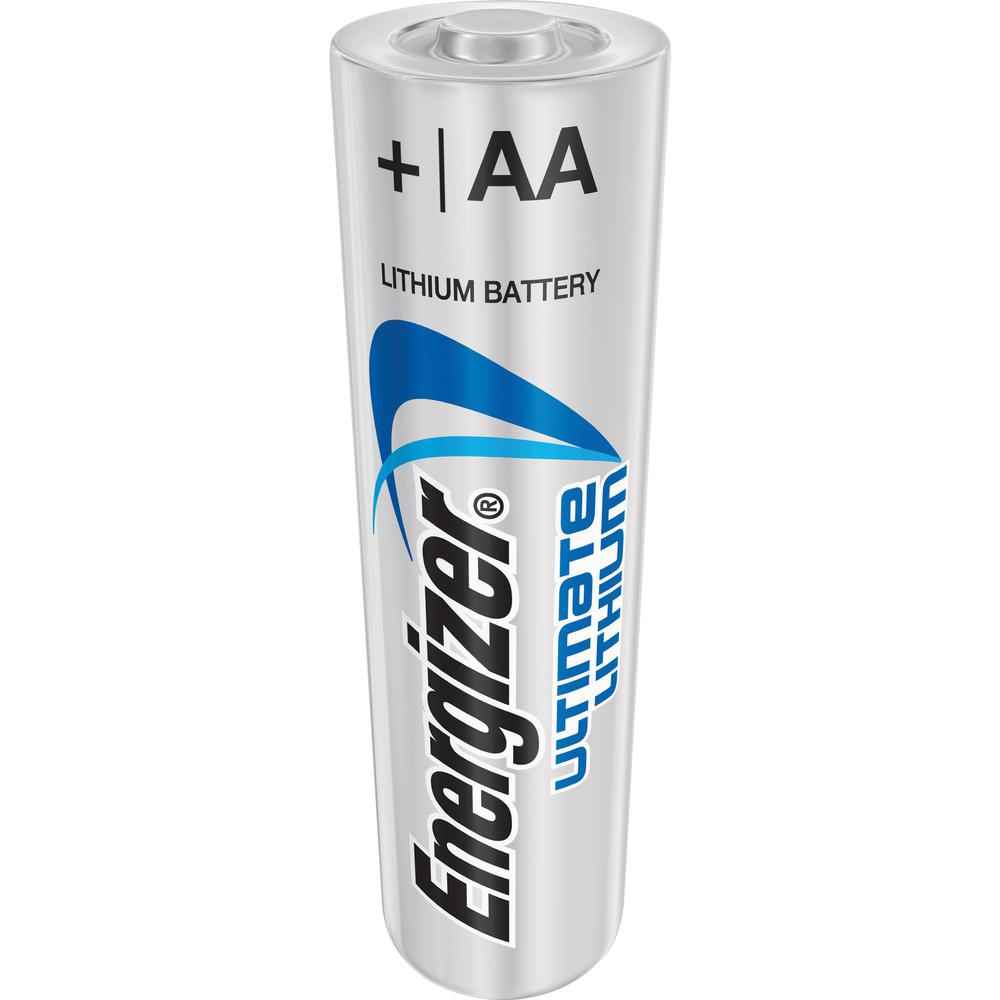 energizer ultimate lithium aa batteries aa lithium li. Black Bedroom Furniture Sets. Home Design Ideas