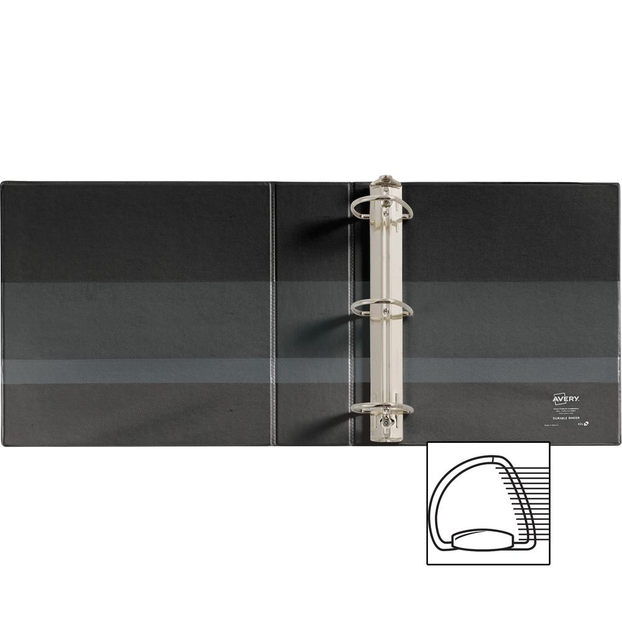 Avery® Durable View Binders