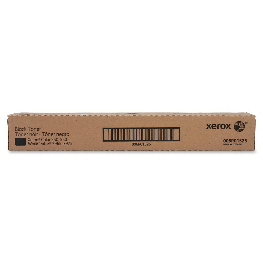 Xerox Original Toner Cartridge - Laser - 30000 Pages - Black - 1 Each. Picture 11