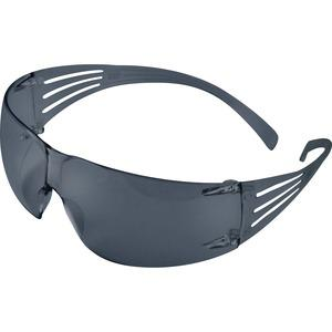 3M SecureFit Protective Eyewear - Ultraviolet Protection - Polycarbonate Lens - 1 Each. Picture 3