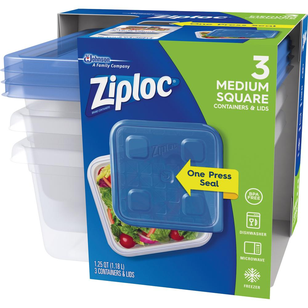 ziploc brand storage containers 1 3 quart food container lid dishwasher safe microwave. Black Bedroom Furniture Sets. Home Design Ideas