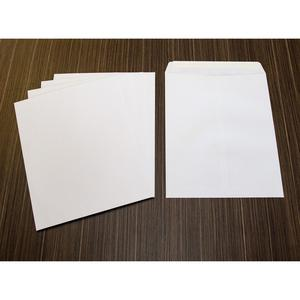 "Business Source Self Sealing Catalog Envelopes - Catalog - 10"" Width x 13"" Length - 28 lb - Peel & Seal - Wove - 100 / Box - White. Picture 3"