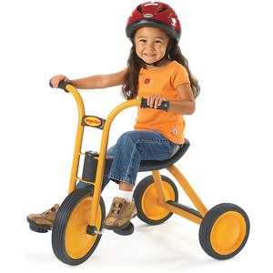 Angeles Mini Tricycle - Steel Frame - Multi. Picture 3