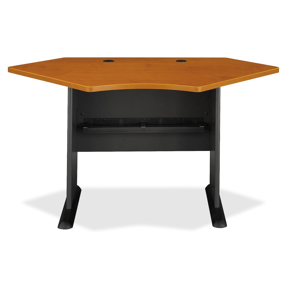 Bush Business Furniture Series A 42w Corner Desk L