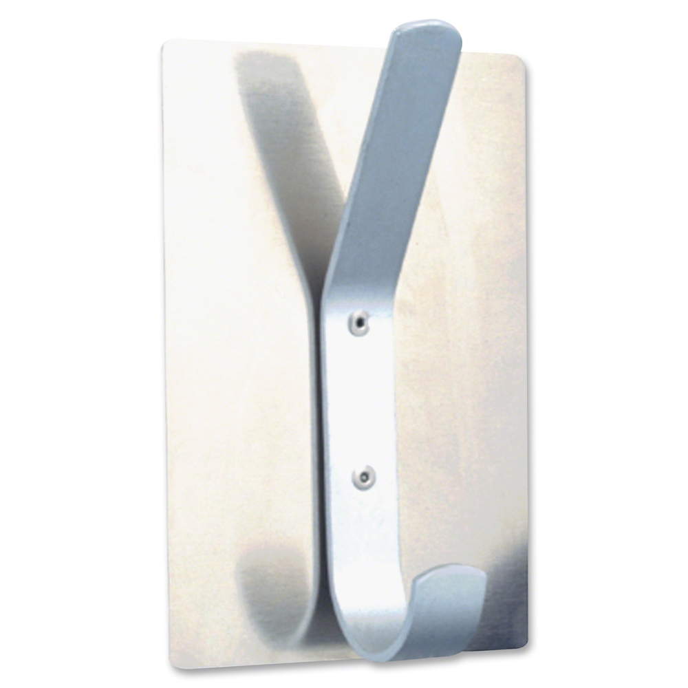 2 Hook Magnetic Coat Hook 2 Hook 10 Lb 4 54 Kg