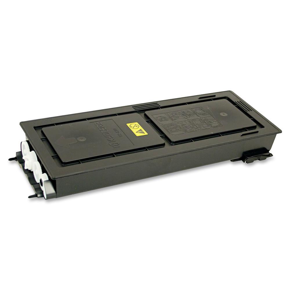 Kyocera TK-677 Original Toner Cartridge - Laser - 20000 Pages - Black - 1 Each. Picture 2