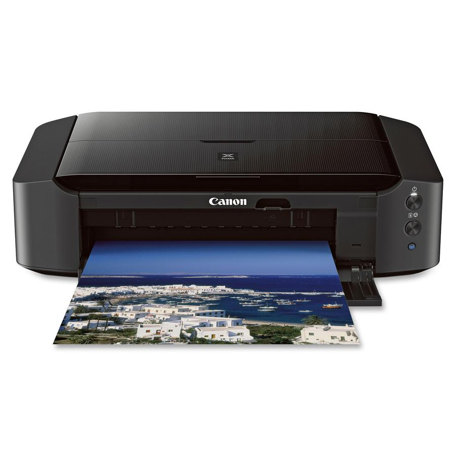 Canon Pixma Ip Wireless Color Photo Printer