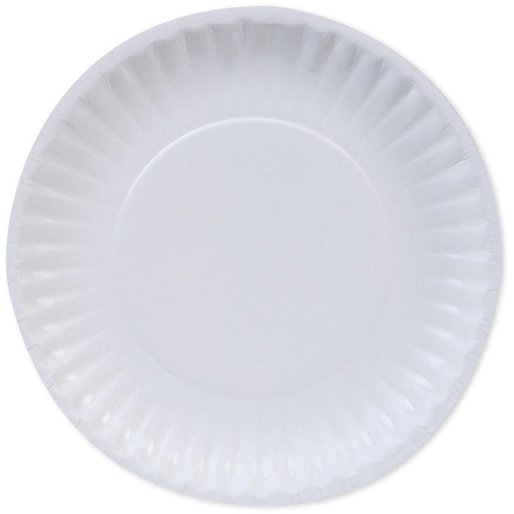 Similar Products  sc 1 st  Bison Office & Dixie Basic Paper Plates - 6\