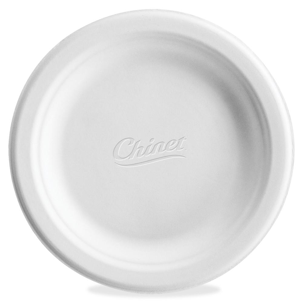 Similar Products  sc 1 st  Bison Office & Chinet Paper Dinner Plates - 6