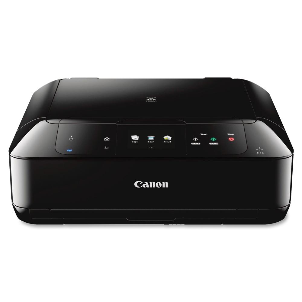 Canon PIXMA MG7520 Inkjet Multifunction Printer - Color ...