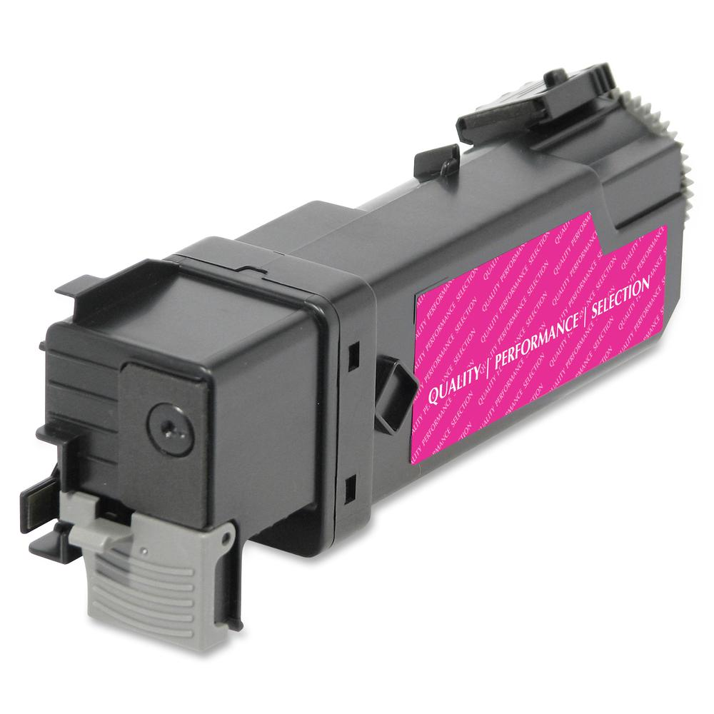 Elite Image Remanufactured Toner Cartridge - Alternative for Dell - Laser - 2500 Pages - Magenta - 1 Each. Picture 2